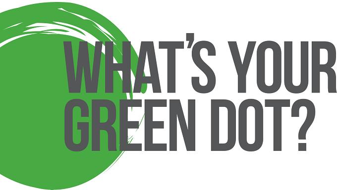 Green Dot program launched at Osan